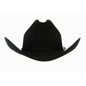 Sombrero Texana Goldstone Sonora-mon 100% Lana Fina. 2c340b4dc85