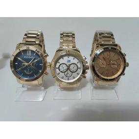 Atacadista De Relogios Para Revender - Relógios no Mercado Livre Brasil ef289e100bbb1