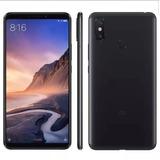 Xiaomi Mi Max 3 4gb Ram 64gb Rom + Película Vidro 6d
