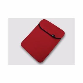 Capa Protetora Para Tablet Notebook Soft Case C/ 10