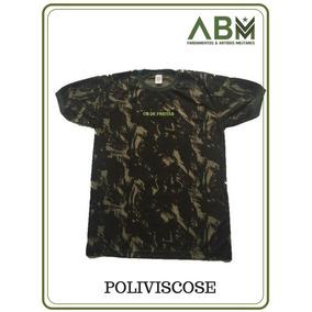 Camisas e Camisetas Militares no Mercado Livre Brasil 1d406140b4e