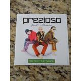 Prezioso Cd Álbum Importado We Rule The Danza Cd Raro