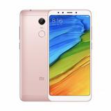 Teléfono Xiaomi Redmi 5 Plus 4gb 64gb Pantalla 5.99 In, 18:9