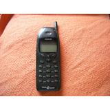 Celular Nokia 6180 Para Colecionador