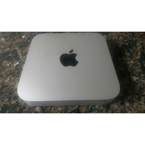 Mac Mini Late2012