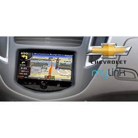 Monitor Gps Chevrolet