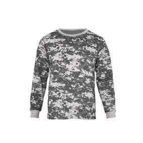 Camisa Masculina Damyller Estilo Militar Areia Manga Longa P ... e14a67513944d