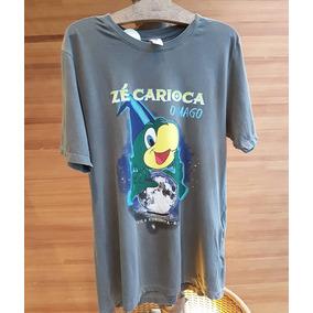 Camiseta Farm Ze Carioca - Camisetas e Blusas no Mercado Livre Brasil 02cc7c749e692