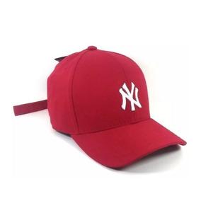 Boné Aba Curva New York New Lançamento Mc Kevinho 8ce5da4b2c0