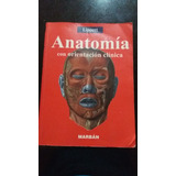 Libro De Anatomía Con Orientación Clinica. Lippert