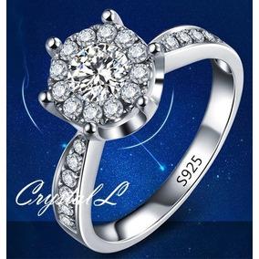 83369c49b56f9 Anel Princesa Kate Lady Di - Joias e Relógios no Mercado Livre Brasil