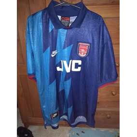 Arsenal Nike 1995/96. Talle Xl