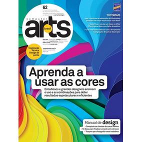 Revista Computer Arts Brasil Edição Nº 62