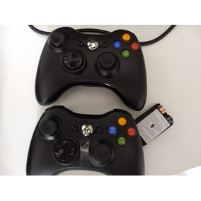 Controle Xbox 360 Original Microsoft