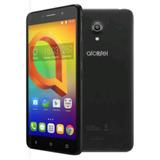 Celular Com 16 Gb De Memoria Tela 6.0 Alcatelal2xl Preto Pra