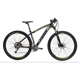 Bicicleta Aro 29 Oggi 7.4 Shimano Slx 11v