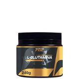 L Glutamina Pó 240g 6 Potes