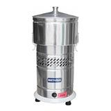 Cutter Procesadora Industrial Gastronomico 8 Lts Metvisa