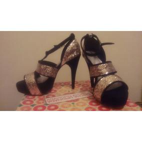 Zapato De Fiesta Para Mujer
