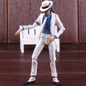 Boneco Michael Jackson Smooth Criminal Espetacular...