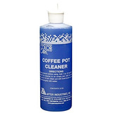 Apter Industries 13-cpc-6/12 Cafe Pot Cleaner, 12 Oz (paquet