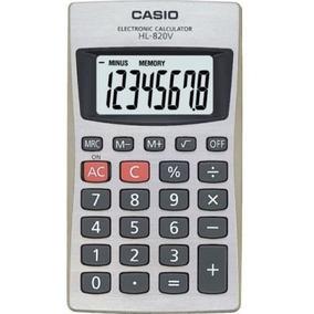 Calculadora Casio Hl- 815