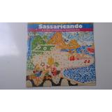 Folheto - Sassaricando E O Rio Inventou A Marchinha