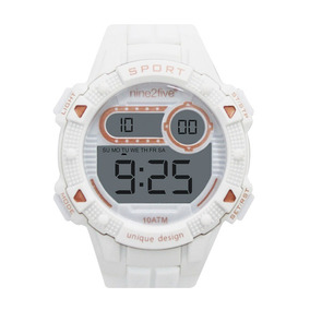 Reloj Mujer Digital Nine2five Dnns12rgdg Watch It!
