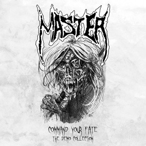 Master ¿ Command Your Fate (the Demo Collection) - Lp