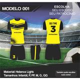 03cb109b90 Fardamento Futebol Com 25 Camisas no Mercado Livre Brasil