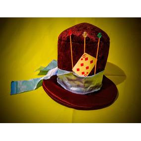 Sombreros Locos Fiestas De Tela en Mercado Libre México 549ce2a9423
