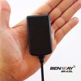 Rastreador E Bloqueador Gps 100% Original Benway