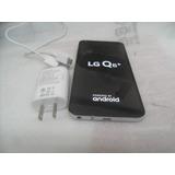 Lg Q6 Plus 64gb M700h 4gb Ram,liberado,funcioando Al 100