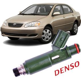 Bico Injetor Corolla 1.8 16v Original Denso 23250-22040