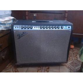 Amplificador Fender Twin Reverb 1973