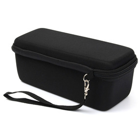 Capa Case Caixa Som Jbl Flip 3 4 Rigida Blindada Bolsa Eva