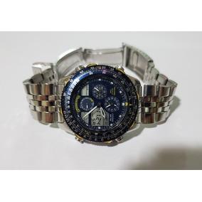 Reloj Citizen Navihawk Blue Angels C300