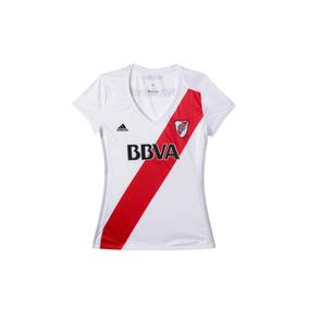 Camiseta adidas River Plate W Jsy