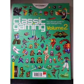Classic Gaming Volume 2