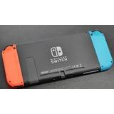 Nueva Marca Desbloqueada Nintendo Switch -32gb
