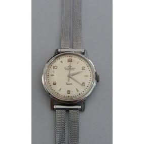 78cdbdc9f85 Relogio Movado Automatico Replica De Luxo - Relógios De Pulso no ...