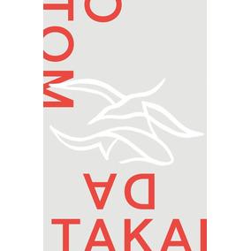 Fita K7 Cassete Fernanda Takai O Tom Da Takai Novo Lacrado