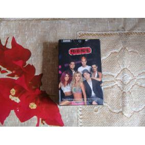 Chiclete Rbd - Brinquedos e Hobbies no Mercado Livre Brasil 88fa9d7d330