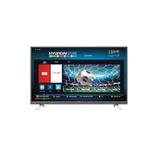 Televisor Hyundai 55 Smart Tv,ultra Hd 4k,android 6.0,mi 8gb
