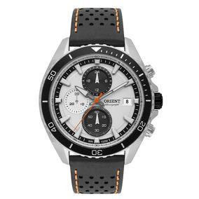 54cfc87fb1a Relogio Pulseira De Osso - Relógio Orient Masculino