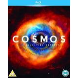 Blu Ray Cosmos A Spacetime Odyssey 04 Discos