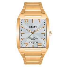 7c58066270b Relógio Masculino Dourado - Relógio Orient Masculino em Minas Gerais ...