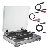 Tornamesa At-lp60-usb, Audiotechnica