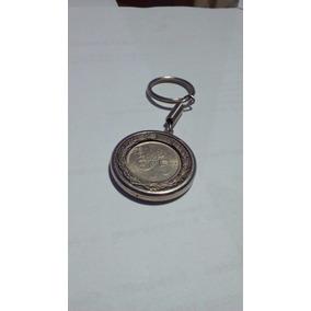 Chaveiro Medalha Antigo Esportivo Espana 82 5 Ptas