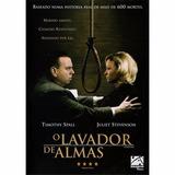 Dvd Lavador De Almas - Original - Novo - Lacrado